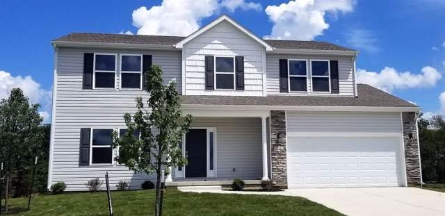514 Big Pine (Lot #135) Drive, West Lafayette, IN 47906 (MLS #201951659) :: Anthony REALTORS