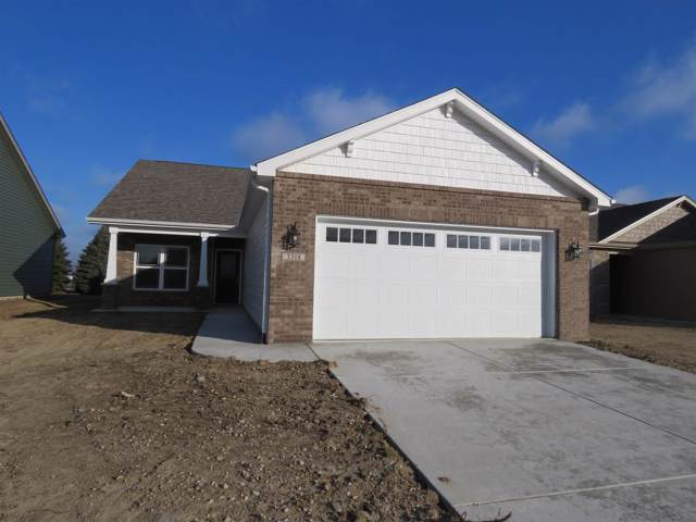 3318 Monument Drive, West Lafayette, IN 47906 (MLS #201951677) :: The Carole King Team