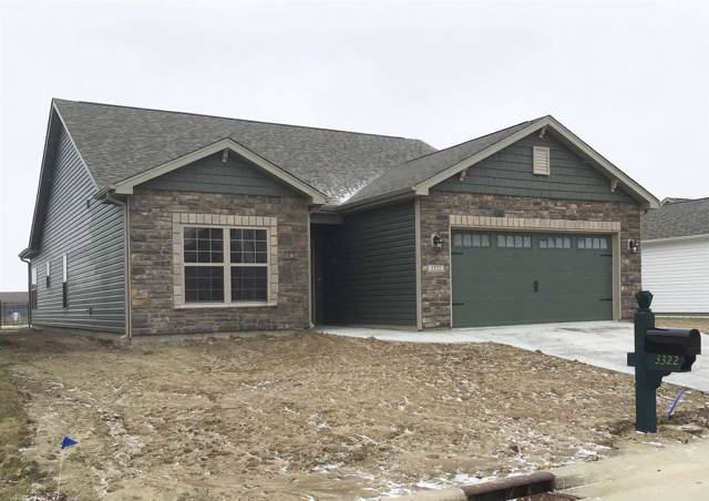 3322 Monument Drive, West Lafayette, IN 47906 (MLS #201951680) :: The Carole King Team