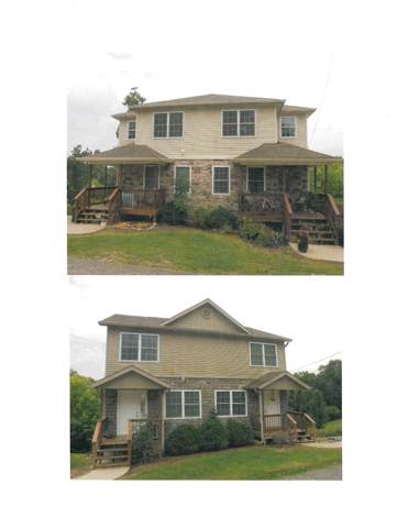 1220 & 1224 Indiana Avenue, French Lick, IN 47432 (MLS #201951717) :: Anthony REALTORS