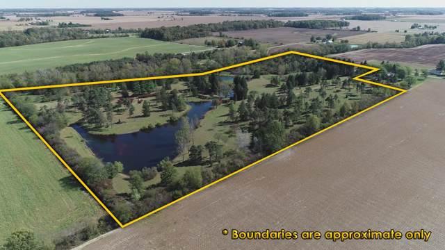 6000 W County Road 400 N, Farmland, IN 47340 (MLS #201952522) :: The ORR Home Selling Team
