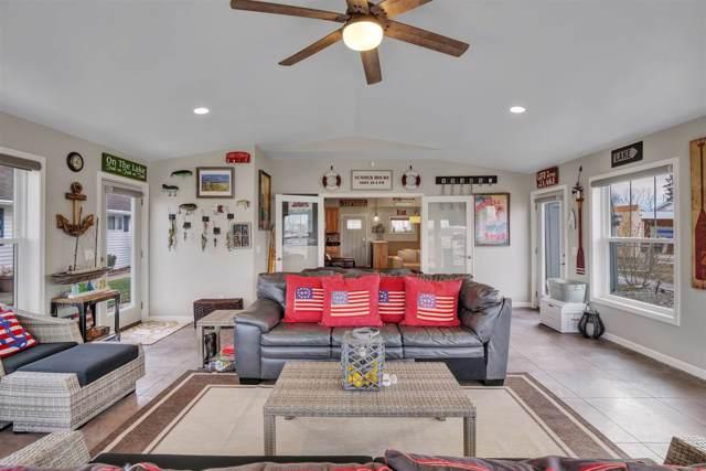 35 Lane 250 E Lake Pleasant Avenue, Orland, IN 46776 (MLS #201952731) :: TEAM Tamara