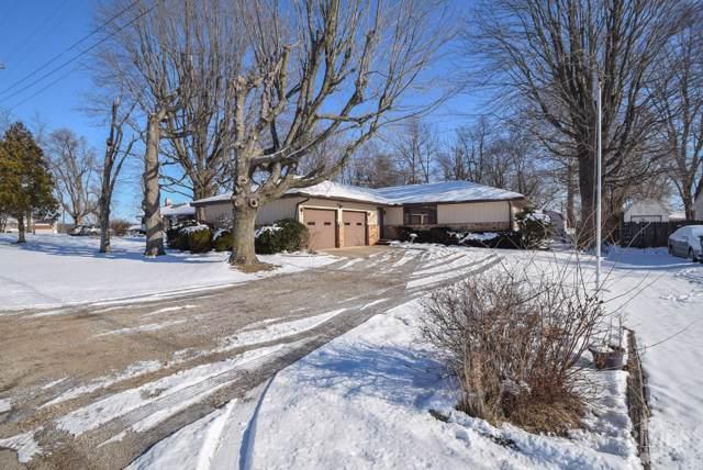4300 S Eaton Avenue, Muncie, IN 47302 (MLS #201953719) :: The ORR Home Selling Team