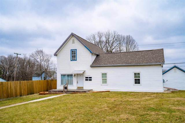 1005 S Maple Street, Marion, IN 46953 (MLS #202000372) :: The Carole King Team