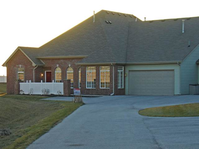 1397 Clearvista Drive, Lafayette, IN 47905 (MLS #202000576) :: Anthony REALTORS