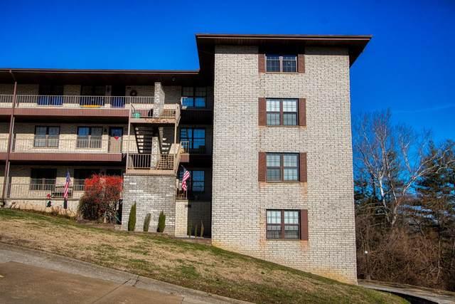 846 Senate Avenue, Evansville, IN 47711 (MLS #202000786) :: The ORR Home Selling Team