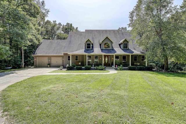 4641 W 450 S, Crawfordsville, IN 47933 (MLS #202000837) :: The Romanski Group - Keller Williams Realty