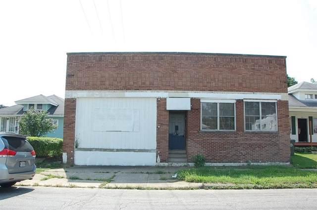 614 W Calvert Street, South Bend, IN 46613 (MLS #202001064) :: Anthony REALTORS