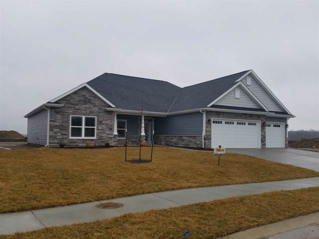 4445 Hayloft Drive, West Lafayette, IN 47906 (MLS #202001294) :: The Carole King Team