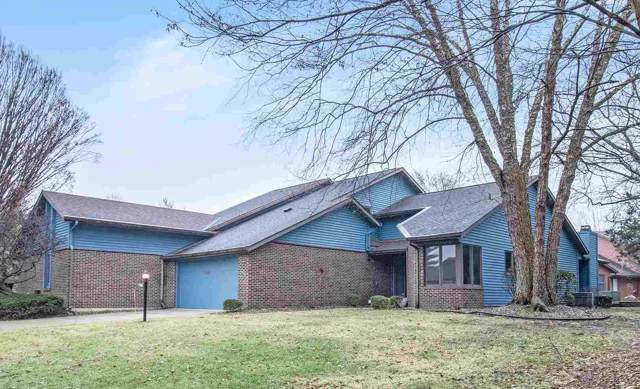 17588 Innisbrook Lane, Granger, IN 46530 (MLS #202001668) :: The ORR Home Selling Team