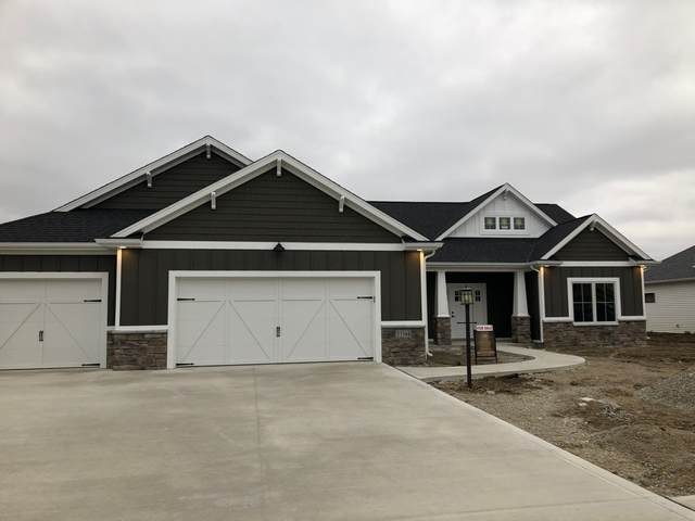 13544 Alicante Way, Fort Wayne, IN 46845 (MLS #202001960) :: TEAM Tamara