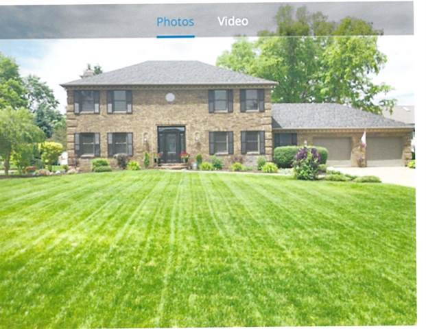 15537 Bennington Place, Granger, IN 46530 (MLS #202002322) :: The ORR Home Selling Team