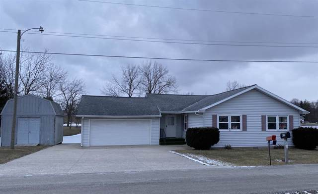 74 Sunset Drive, Hartford City, IN 47348 (MLS #202002352) :: The Romanski Group - Keller Williams Realty
