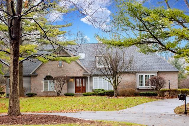 16471 Waterton Square Circle, Granger, IN 46530 (MLS #202002450) :: The ORR Home Selling Team