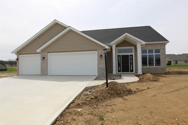 800 Sienna Court, Angola, IN 46703 (MLS #202002627) :: Anthony REALTORS