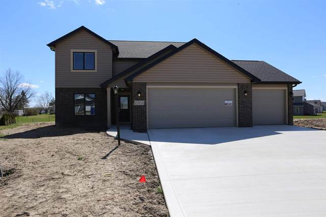 13504 Pommel Cove, Grabill, IN 46741 (MLS #202002702) :: TEAM Tamara