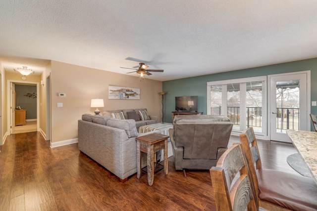 4501 N Wheeling Avenue 7A-307, Muncie, IN 47304 (MLS #202002709) :: The ORR Home Selling Team