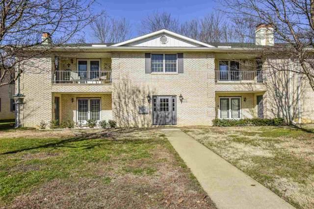 6632 Newburgh Road, Evansville, IN 47715 (MLS #202002840) :: The ORR Home Selling Team