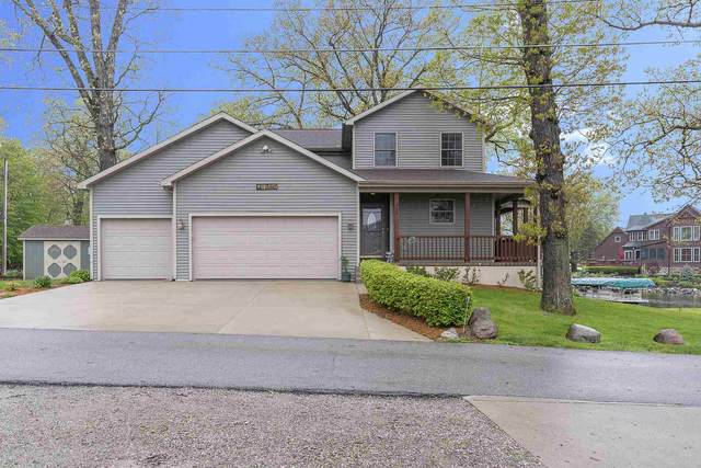335 Lane 201B Lake George, Fremont, IN 46737 (MLS #202002919) :: Anthony REALTORS