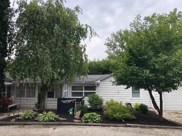 3388 W Old Lake Road, Columbia City, IN 46725 (MLS #202003150) :: Parker Team
