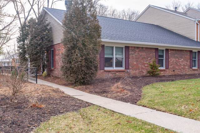 2522 E Rechter Road, Bloomington, IN 47401 (MLS #202003407) :: The ORR Home Selling Team