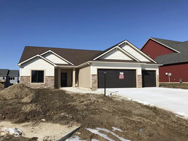 178 Begonia Court, Fort Wayne, IN 46814 (MLS #202003483) :: The ORR Home Selling Team