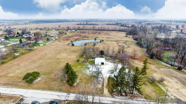 1574 W Division Street, Union City, IN 47390 (MLS #202003546) :: Anthony REALTORS