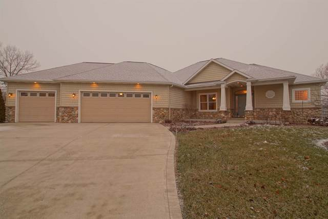 183 N Superior Avenue, Warsaw, IN 46582 (MLS #202003582) :: TEAM Tamara