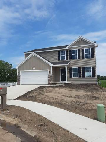 4350 Douthart Place, Mishawaka, IN 46544 (MLS #202003600) :: Hoosier Heartland Team | RE/MAX Crossroads