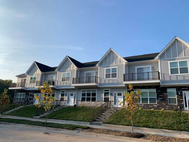 400 Catherwood Drive #1, West Lafayette, IN 47906 (MLS #202004365) :: The Carole King Team