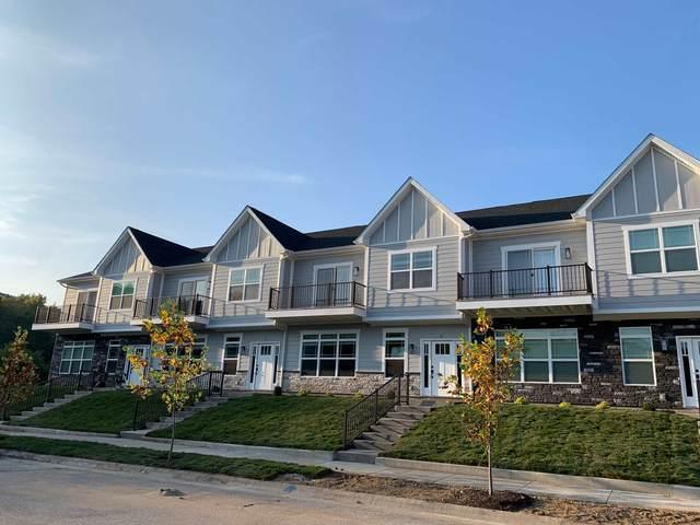400 Catherwood Drive #1, West Lafayette, IN 47906 (MLS #202004365) :: The Romanski Group - Keller Williams Realty