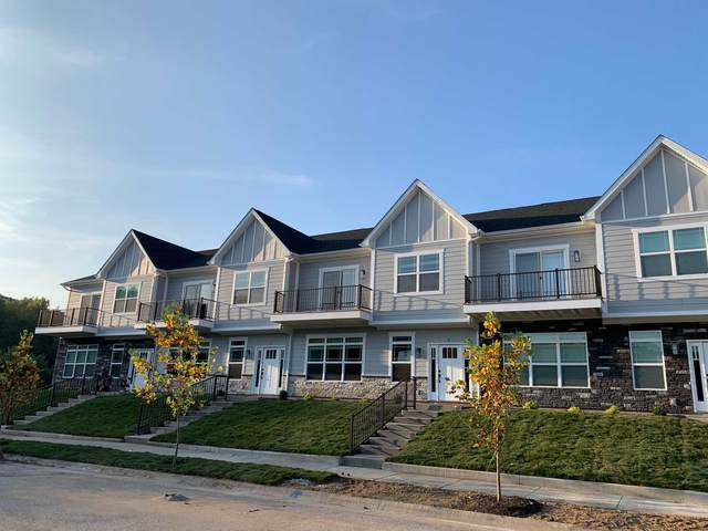 400 Catherwood Drive #2, West Lafayette, IN 47906 (MLS #202004366) :: Parker Team