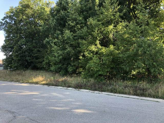 TBD Lots 31 &32 Barrington Place, Warsaw, IN 46582 (MLS #202005097) :: Aimee Ness Realty Group