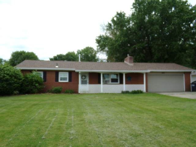 1702 E Kammerer Road, Kendallville, IN 46755 (MLS #202005142) :: Aimee Ness Realty Group