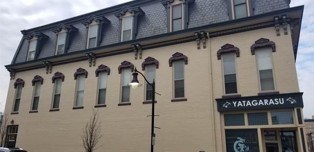 136 N 6th  #6 Street #6, Lafayette, IN 47901 (MLS #202005144) :: Parker Team