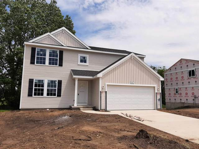1902 Dekever Drive, Mishawaka, IN 46544 (MLS #202005412) :: Hoosier Heartland Team | RE/MAX Crossroads