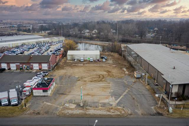 2522 Goshen Road, Fort Wayne, IN 46808 (MLS #202006123) :: Aimee Ness Realty Group