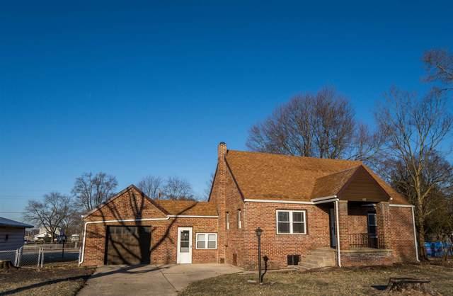103 N Grafton Avenue, Muncie, IN 47303 (MLS #202006392) :: The ORR Home Selling Team