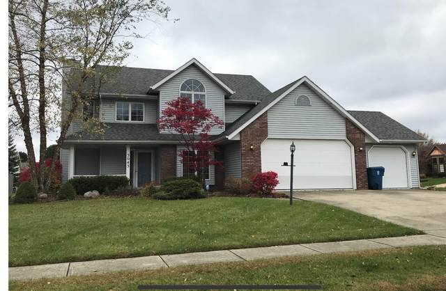 3043 Shawnee Trail, New Haven, IN 46774 (MLS #202006663) :: Anthony REALTORS
