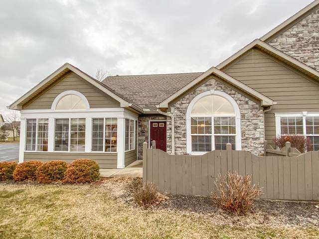2466 Silverado Circle, Lafayette, IN 47909 (MLS #202006833) :: Anthony REALTORS