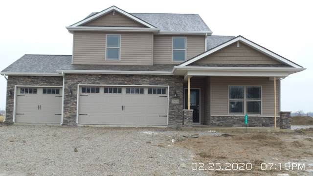 5614 Bear Creek Pass, Auburn, IN 46706 (MLS #202006982) :: Anthony REALTORS