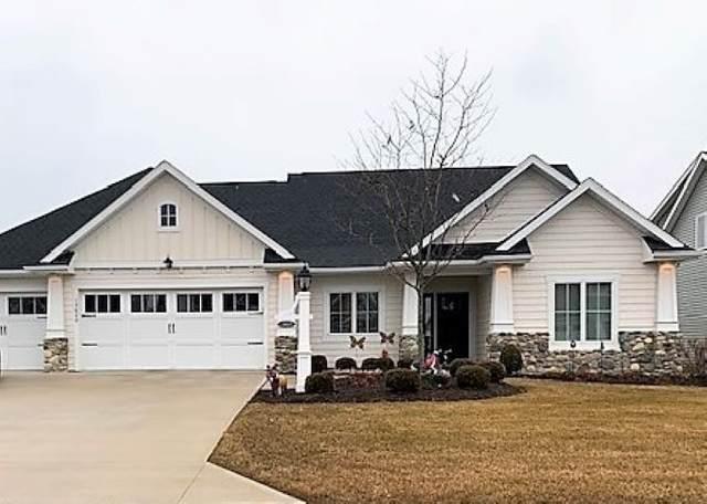 13620 Montoro Court, Fort Wayne, IN 46845 (MLS #202007002) :: The ORR Home Selling Team
