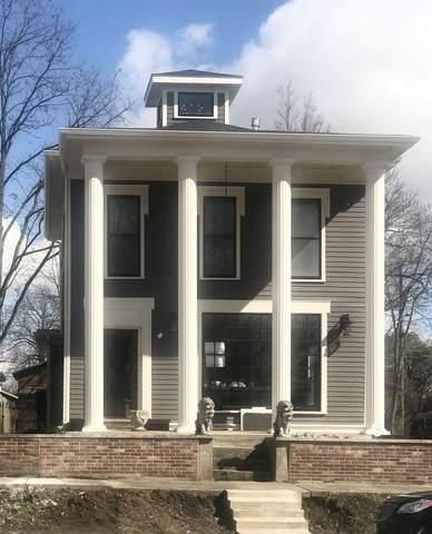 1133 Garden Street, Fort Wayne, IN 46802 (MLS #202008351) :: Anthony REALTORS