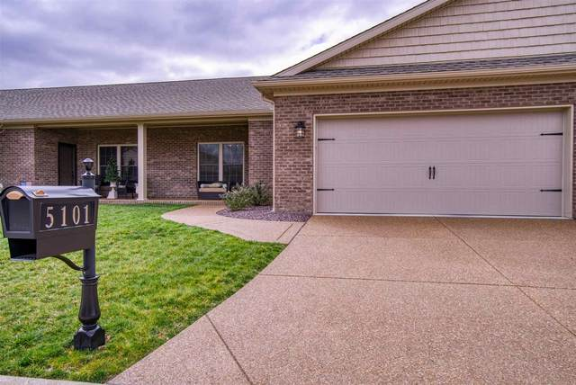 5101 Paddock Drive, Evansville, IN 47715 (MLS #202008568) :: Anthony REALTORS