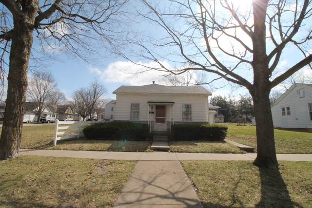 603 & 601 S Perry Street, Attica, IN 47918 (MLS #202008897) :: The Romanski Group - Keller Williams Realty