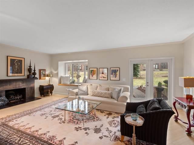 6782 Covington Creek Trail, Fort Wayne, IN 46804 (MLS #202009271) :: The ORR Home Selling Team