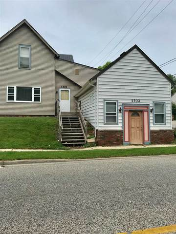 1302-1304 S 4th Street, Lafayette, IN 47905 (MLS #202009756) :: The Carole King Team