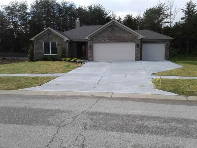 4528 E Falls Creek Drive, Bloomington, IN 47401 (MLS #202009807) :: Anthony REALTORS