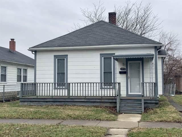 1023 S Jay Street, Kokomo, IN 46902 (MLS #202009920) :: The Romanski Group - Keller Williams Realty