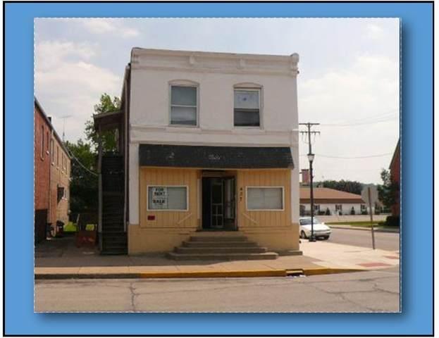 427 W 7th Street, Mishawaka, IN 46544 (MLS #202011626) :: Anthony REALTORS
